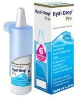 Hyal Drop Multi Krople 10ml