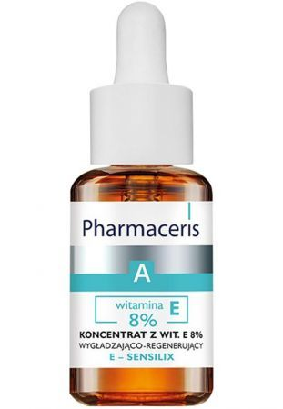 PHARMACERIS A Duo koncentrat z wit. A&E w 27% skwalenie 30 ml A&E – SENSILIX