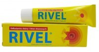 Rivel żel 30 g